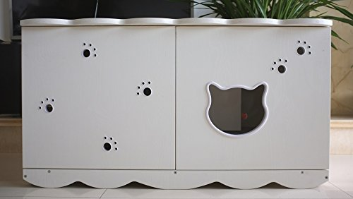 cats design katzenklo katzentoilette i a1 katzeninfo24. Black Bedroom Furniture Sets. Home Design Ideas