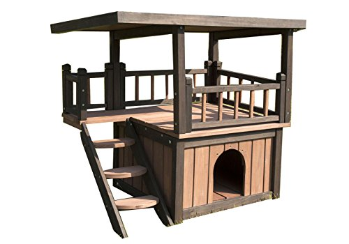 sixbros hunde und katzenh tte hunde und katzenhaus massiv holz w20017 s 1997 katzeninfo24. Black Bedroom Furniture Sets. Home Design Ideas